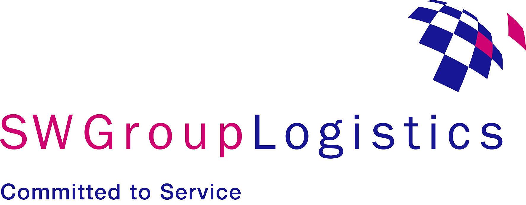 SW Logistics logo